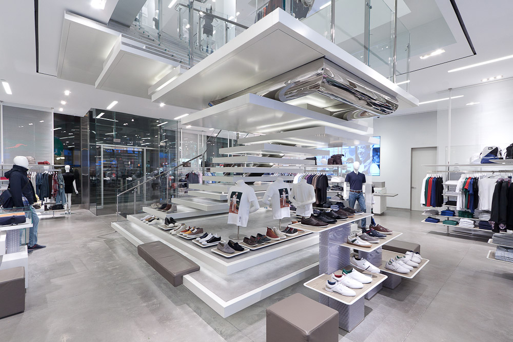 b84a3c0cb3b Mikel Bowman   Commercial   Lacoste Flagship 5th Avenue New York